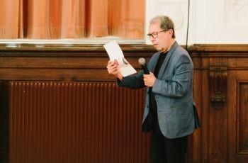 Michael Stierer wurde als Gruppensprecher bestimmt.