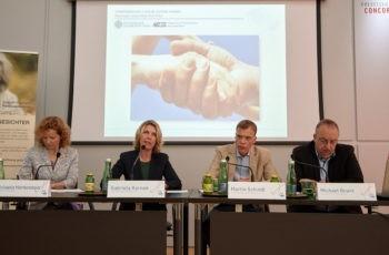 """Neue Patienteninformationsbroschüre """"Diagnose Bauchspeicheldrüsenkrebs"""""""