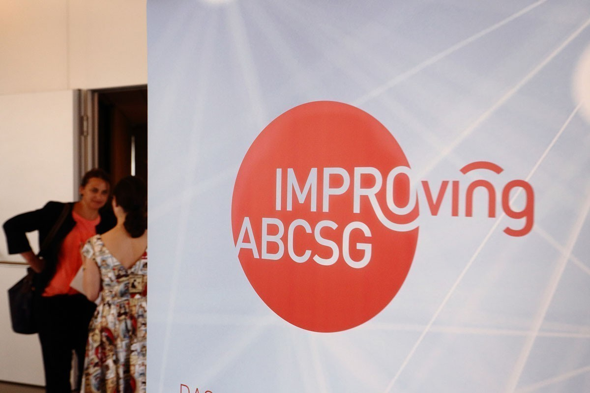 Improve yourself @ IMPROving ABCSG