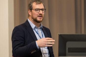 Der Innsbrucker ABCSG-Experte Daniel Egle spricht über die Ergebnisse von ABCSG 40.