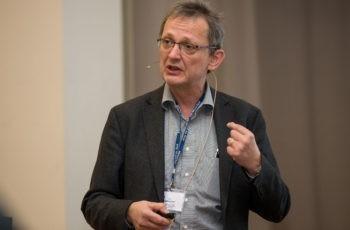 Felix Sedlmayer eröffnet mit einem 10-Jahres-Update von ABCSG 8a.