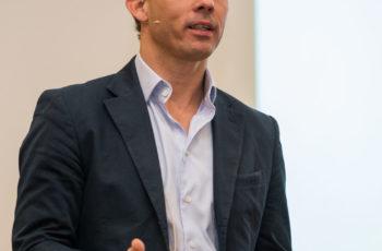 Florian Fitzal spricht über ABCSG 28/POSYTIVE.