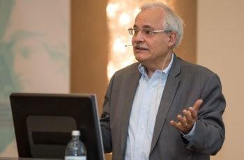 Günther Steger fasst die Erkenntnisse von ABCSG 39/APHINITY zusammen.