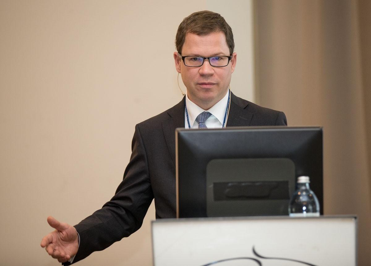 Seit 1. November in Deutschland tätig, trotzdem in Saalfelden: Rupert Bartsch.