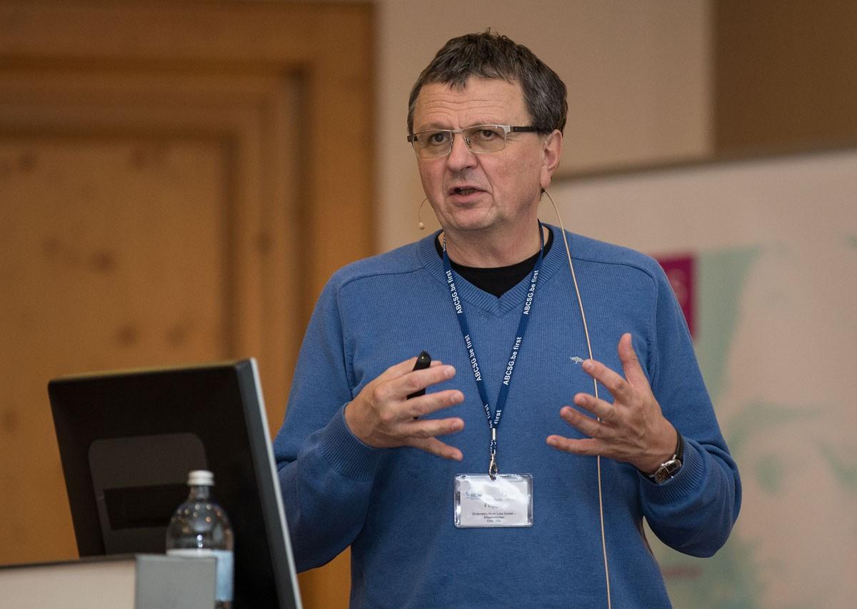 Top-Recruiter in ABCSG P02: Reinhold Függer.