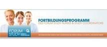 Fortbildungsprogramm Study Nurses & Study Coordinators