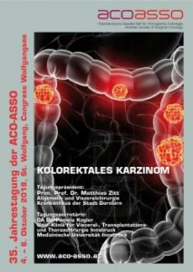 "Call for Abstracts ""Kolorektales Karzinom"""