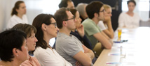 """Hands on Science"", in Feldkirch"