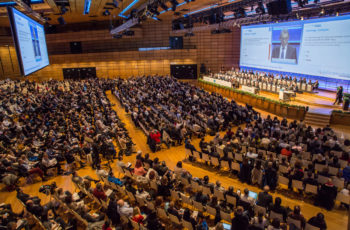 16th St. Gallen International Breast Cancer Conference