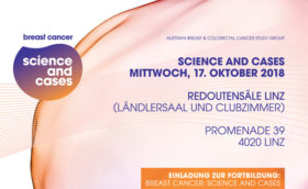 Science and Cases kommt wieder nach Linz
