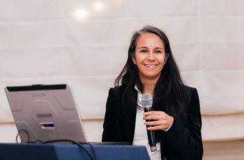 Einen spannenden Fall aus Innsbruck brachte Angela Djanani mit.