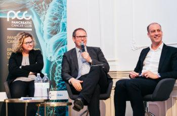 .. Reinhold Függer, Carmen Döller, Wolfgang Eisterer und Gerald Prager (v.l.n.r.).