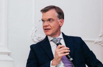 Martin Schindl.