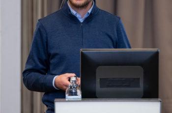 Ein Update über ABCSG 18 kam von Georg Pfeiler.