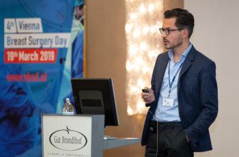 Christoph Suppan gab ein Update über die Immuntherapie.