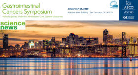 ASCO GI 2019 - Summary Days