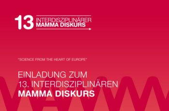 13. Interdisziplinärer Mamma-Diskurs