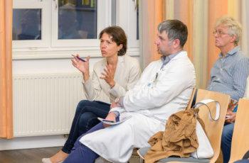 """""""HANDS ON SCIENCE - GUIDELINES & NEW AGENTS"""" eröffnet den Veranstaltungsherbst in Linz"""