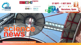 """Science News"" vom ESMO 2019"