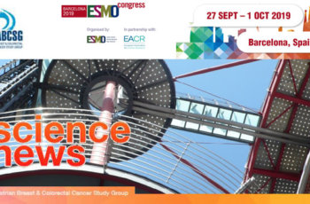 """Science News"" vom ESMO 2019"