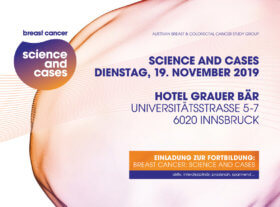 Science and Cases - Innsbruck