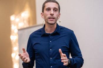 In der Abschlusssession referierte Simon Gampenrieder über Repsonse-adaptierte Therapiekonzepte..