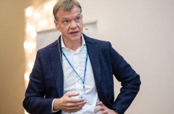 Pankreas Updates am Ende des zweiten Tages: Martin Schindl über über ABCSGP02.