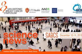 """""""Science News"""" vom SABCS 2019"""