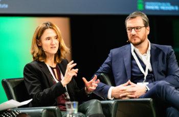 .. sowie Daniela Kauer-Dorner und Daniel Egle.