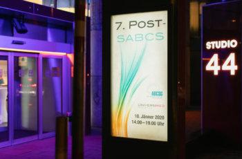 Die 7. Post-SABCS war ein gelungenes Event ..