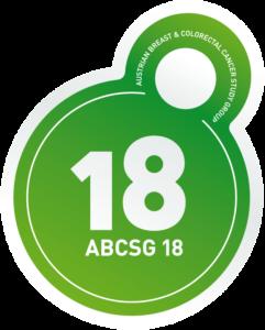 ABCSG Studie 18