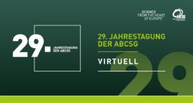29. Jahrestagung der ABCSG