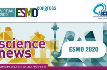 """Science News"" vom virtual ESMO 2020"