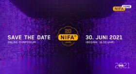 NIFA HOME 2021