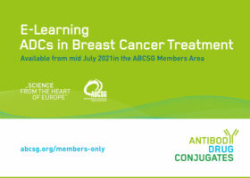 """E-Learning on """"ADCs in Breast Cancer Treatment"""""""
