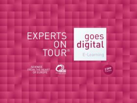 Experts on Tour goes digital