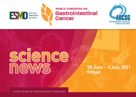 ESMO GI 2021 Science News Summary Days